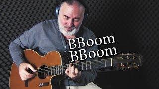 (MOMOLAND) BBoom  BBoom - fingerstyle guitar cover