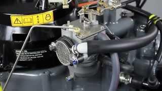 Suzuki DF 5 AS от компании Интернет-магазин «Vlodke» - видео
