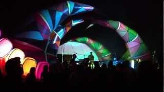 Animal Collective - My Girls [LIVE in Philadelphia 10.03.12]