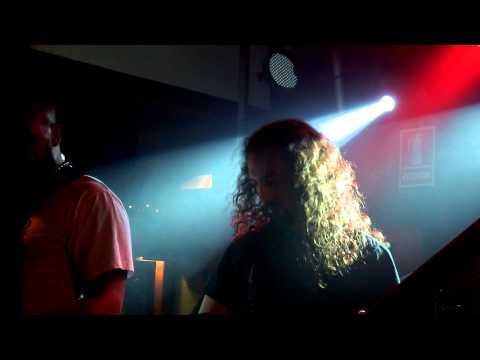 12-10-12 Jotnar Live At Nasdaq Club (Gran Canaria)