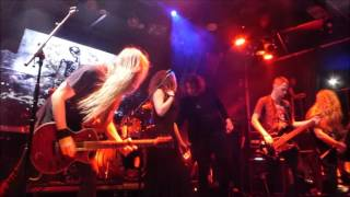 Draconian - Heaven Laid In Tears w/ Andrea Casanova - Madrid, Spain Madrid Is The Dark