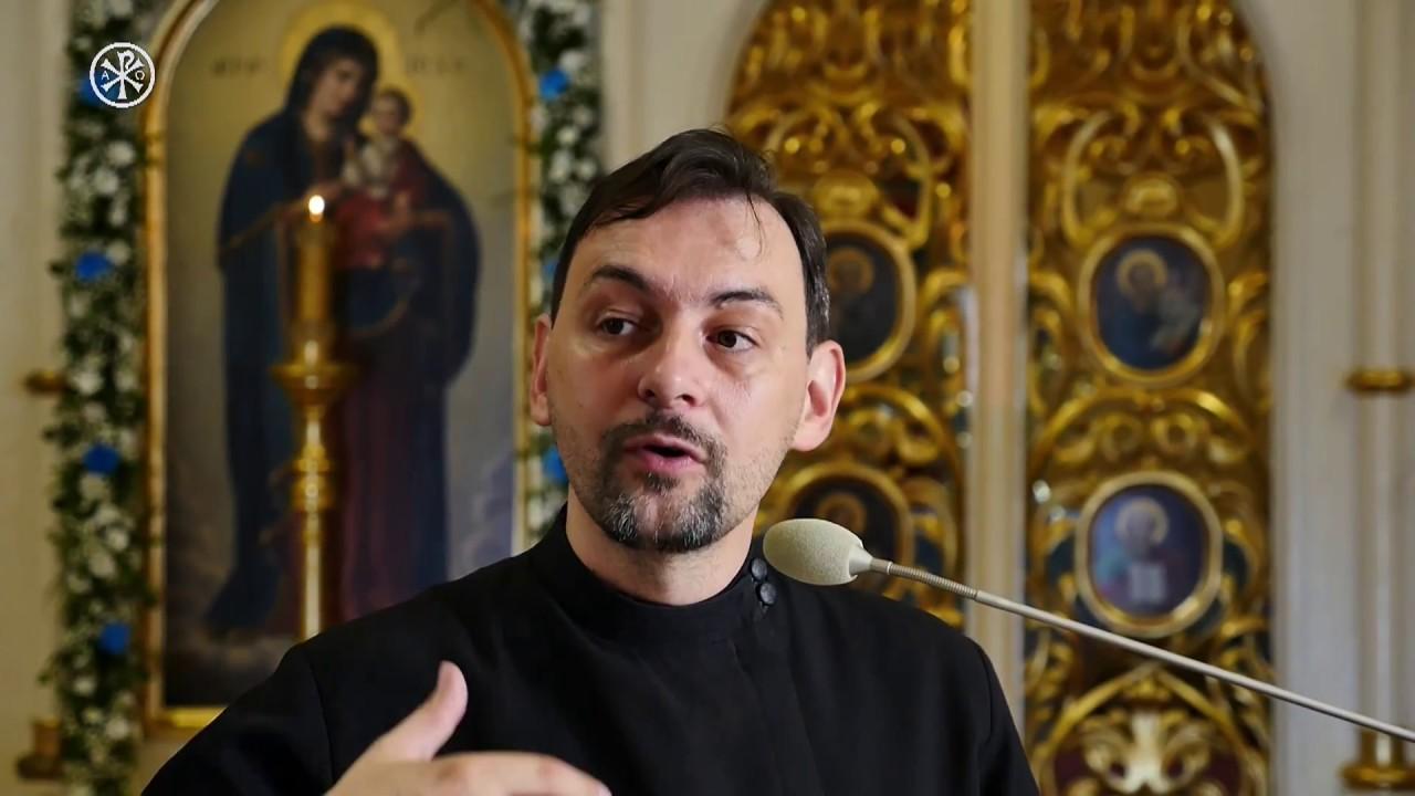 Púť mladých v Ľutine, 19.8.2017, Katechéza o. Marka Durláka: O rozlišovaní duchov