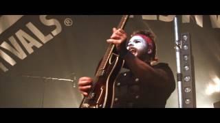 A Jokers Rage - Fake festival teaser