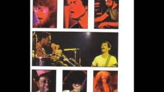 "Santana ""When I Look Into Your Eyes"""