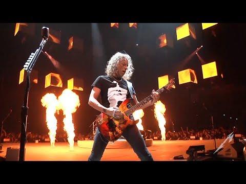 Metallica: Fuel (London, England - October 22, 2017)