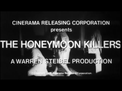 Les Tueurs De La Lune De Miel (The Honeymoon Killers) - Bande Annonce