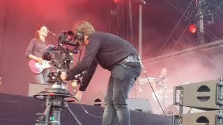 Warpaint - Disco//very (Live at Best Kept Secret Festival; 09/06/2018)