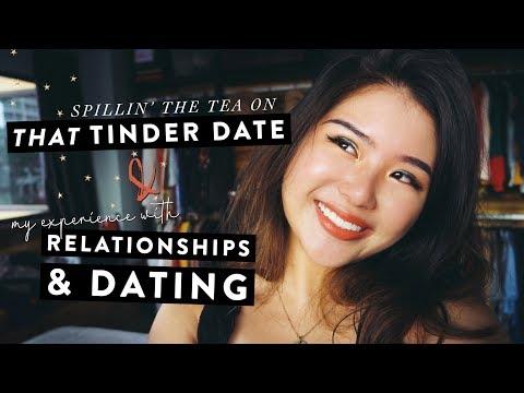 Dating app i insjön