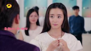 Phir Bhi Tumko Chaahuanga Cover Song II Whirlwind Girl MV II Chinese Drama Mix II Requested