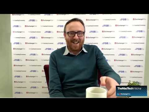 The MadTech Webcast: Jay MacDonald on The Future of Ad Tech M&A