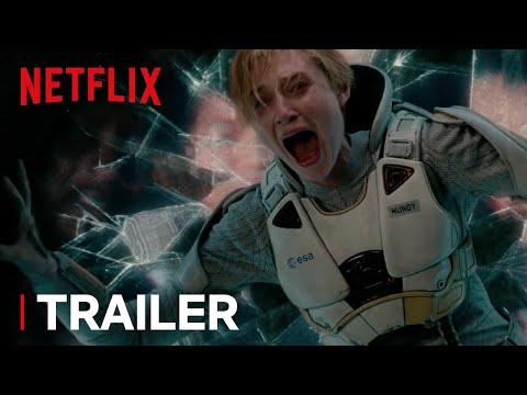 THE CLOVERFIELD PARADOX | Trailer [HD] | Netflix