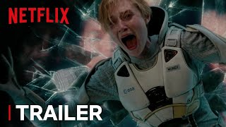 THE CLOVERFIELD PARADOX | Trailer [HD] | Netflix