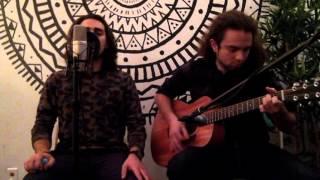 Riot Van - Arctic Monkeys (Acoustic Cover)