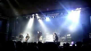 Peter Murphy - 03.11.2009 - Warszawa - Too much 21st century