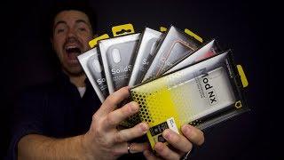 Best iPhone Cases - iPhone XR RhinoShield