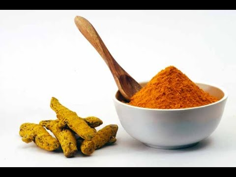 Video Side effects of turmeric