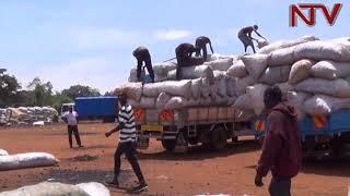 Uganda bans charcoal exports to Kenya -VIDEO