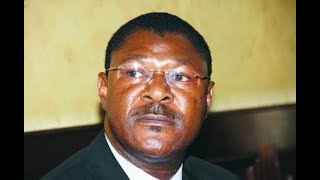 Developing Story: Moses wetangula has said he is not interested in the Minority Seat leader
