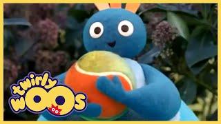 Twirlywoos en Français: Par Ici, Par Là | 109 Dessins animés pour enfants