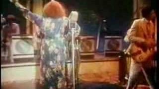 Dr. Buzzard Or. Savannah Band - Cherchez La Femme