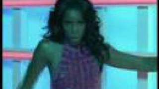 Kelly Rowland - Work (Freemasons remix)
