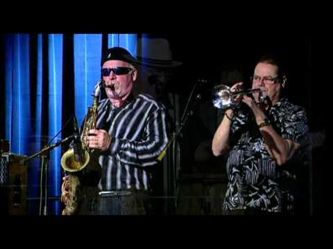 The MasterBlasters - Full Band