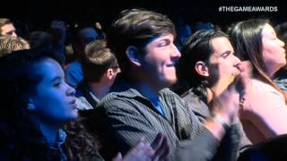 Uncharted 4: A Thief's End – World Premiere