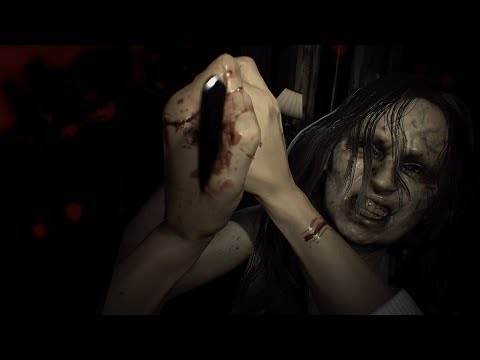 Gameplay de Resident Evil 7 Biohazard Gold Edition