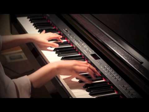 Cơn Mưa Ngang Qua - Piano Cover - Sâu lắng dễ đi vào giấc ngủ