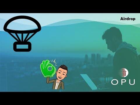 Opu Labs arrecadou $2 milhões de dólares , Corre para o airdrop ($5) !