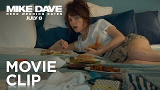 Mike And Dave Need Wedding Dates  Me And Julio Clip HD  20th Century FOX