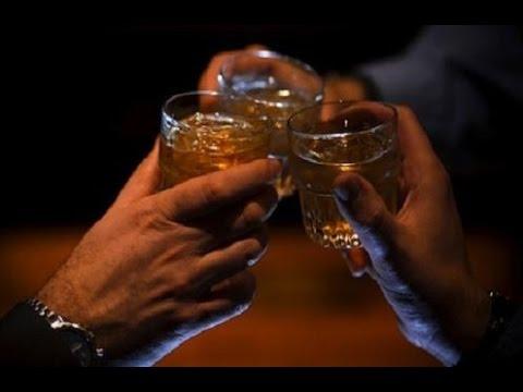 Сыновья и муж пьют