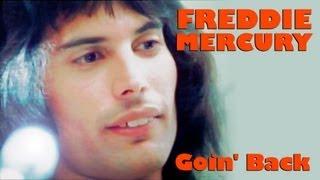Freddie Mercury   Goin' Back 2010 (Birthday Tribute)