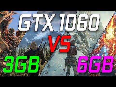 I3 8100 + gtx 1060 6gb or i5 8500 + gtx 1060 3gb :: Hardware and