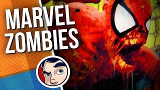 Marvel Zombies Full Story Vol 1-5 & Zombiepool | Comicstorian