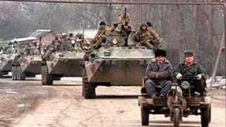 "Russian rock ""Советский солдат "" Зря собрались"