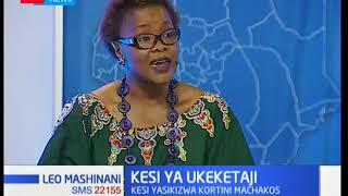 Mdahalo - 26th February 2018: Kesi ya Ukeketaji nchini Kenya