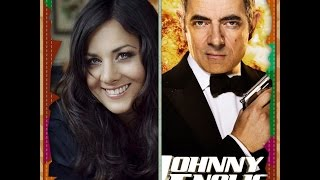 Rumer - I Believe in You {LYRICS} (Johnny English Reborn Credits Song)