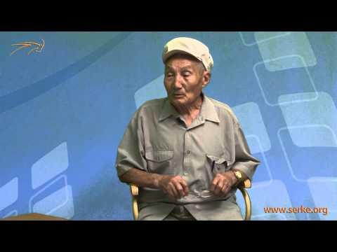 Құрал Тоқмурзин: Мемлекеттік сыйлықты беруді доғару керек