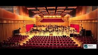 Auditoriums - Grand Central Hall - Acoustic Concepts - Acoustics In Architecture