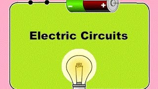 CH04-ELECTRICITY-PART 12-SERIES AND PARALLEL CIRCUITS