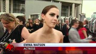 Том Фелтон, 'Potter' Cast Bids Bittersweet Farewell in NYC
