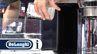 How To Use The Descaler In Your De'longhi Coffee Care Kit
