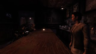 Black Maid Corps - Ghost Town Gunfight