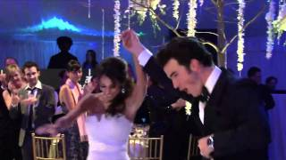 Kevin and Danielle's Wedding Video.mov