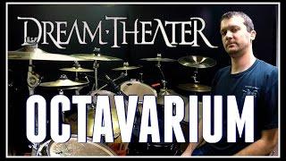 DREAM THEATER - Octavarium - Drum Cover