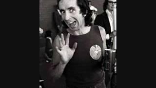 AC/DC - Fling Thing (Bon Scott)