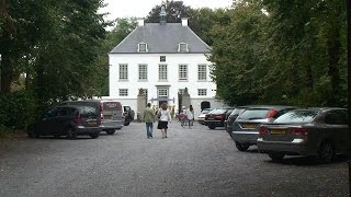 Het Witte Kasteel in Loon op Zand - Langstraat TV