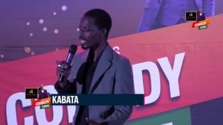 Alex Muhangi Easter Comedy April 2017 - Kabata