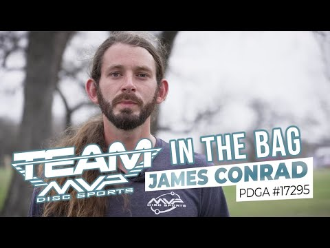 Youtube cover image for James Conrad: 2021 In the Bag